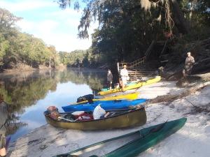 Suwanee River Trip 2012